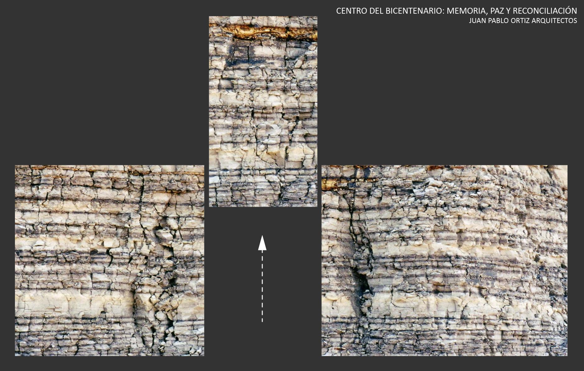 JPO Arquitectos - Centro del Bicentenario - Conceptual 1